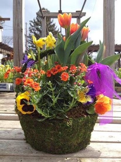 $50 Custom Flower Gift