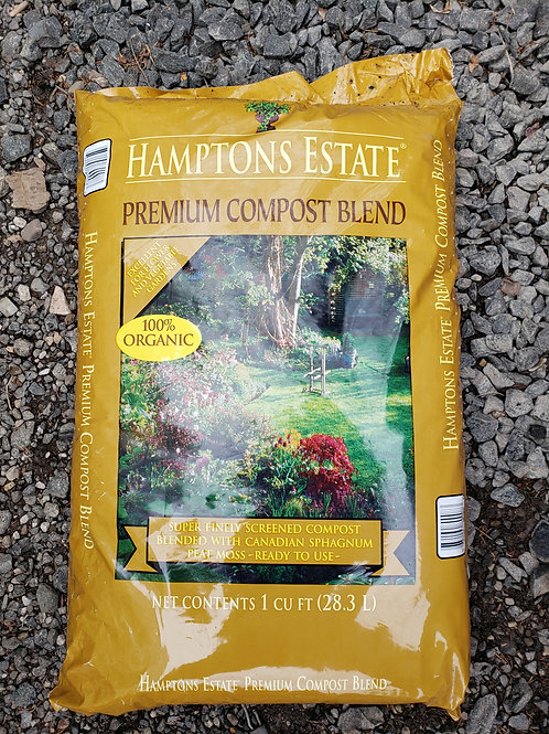 Compost Blend