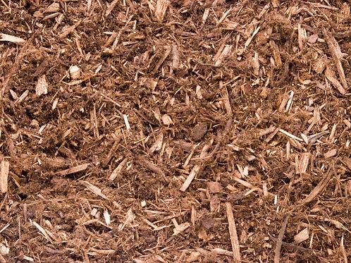 Canadian Cedar Mulch