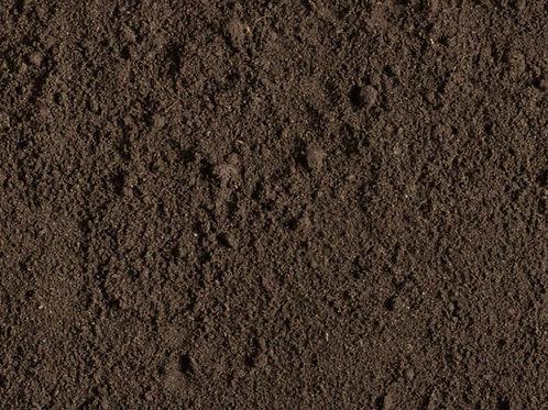 Topsoil (Screened)