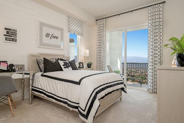 Suwerte Residence 6 Master Bedroom