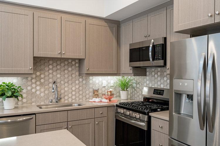 Suwerte Residence 4X Kitchen Angle
