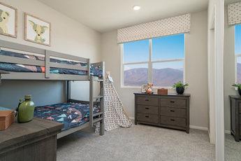Suwerte Residence 2 Bedroom