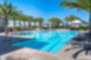 Montecito Swim Club Otay Ranch Homes