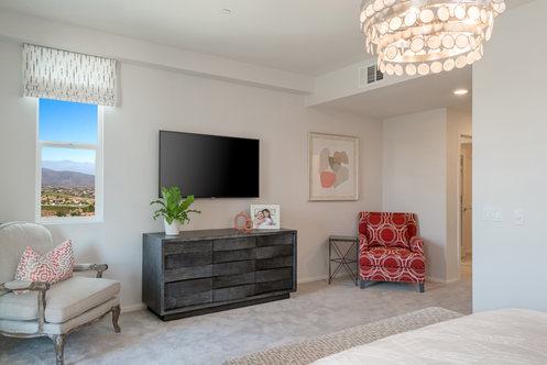 Suwerte Residence 4X Master Bed