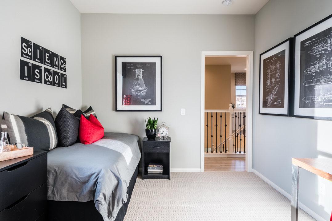 Cantamar Residence 3 Third Bedroom