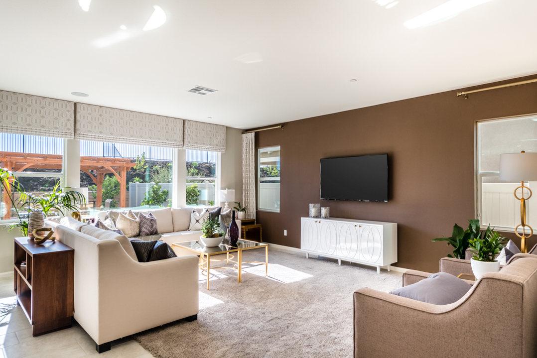 Cantamar Residence 1 Living Room