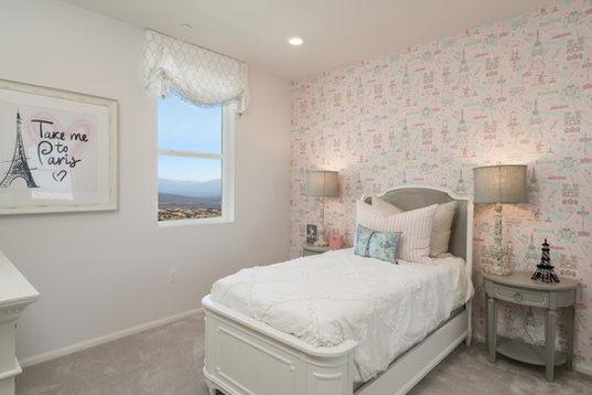 Suwerte Residence 4X Bedroom