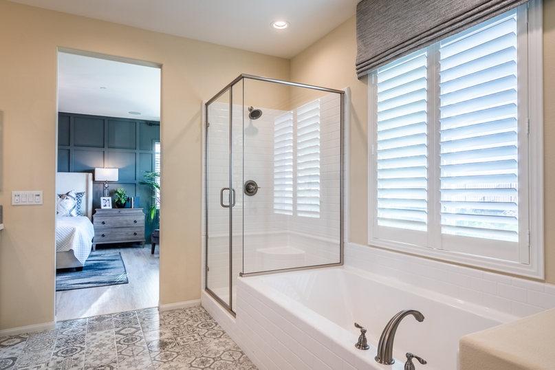 Cantamar Residence 3 Master Bathroom