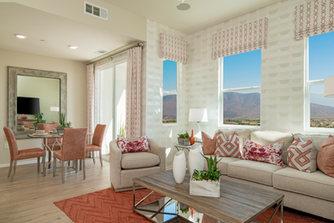 Suwerte Residence 1 Dining Room