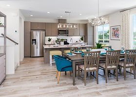 Alay Residence 1 Otay Ranch Townhomes