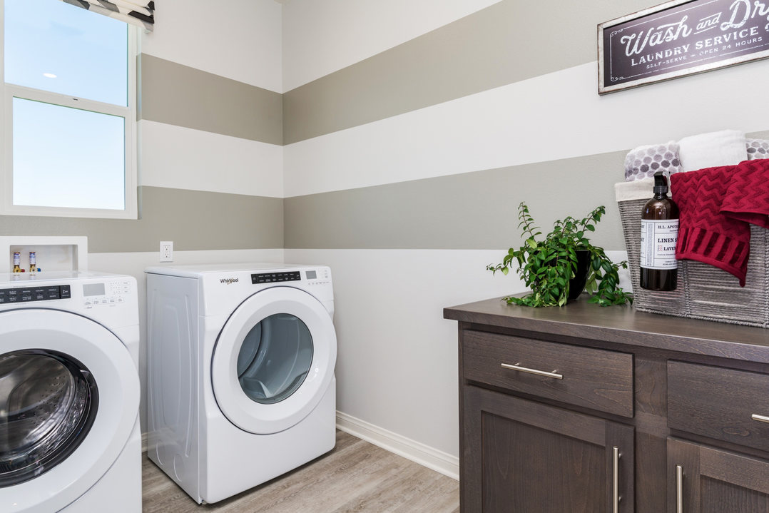 Alay Residence 2 Washer Dryer Laundry