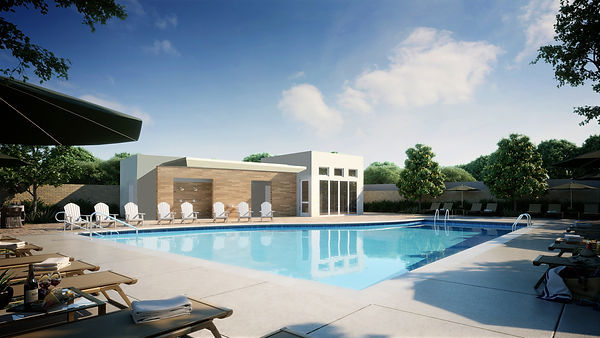 Suwerte Alay Otay Ranch Town Center Pool