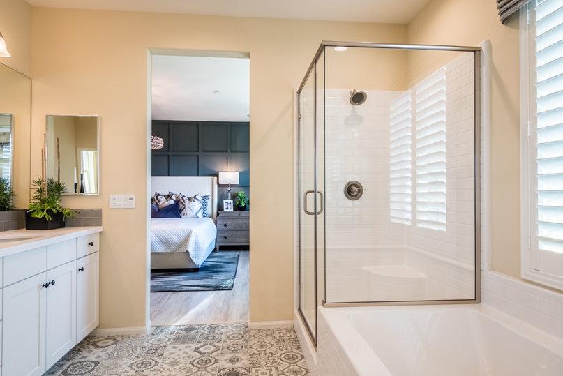 Cantamar Residence 3 Master Bath