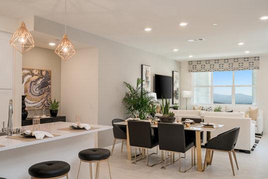 Suwerte Residence 6 Dining Table