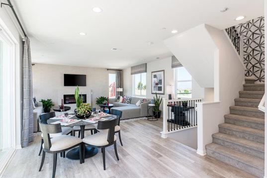 Alay Residence 2 Living Room