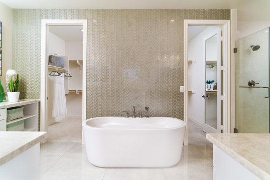 Bella Sitia Residence 2 Master Bath