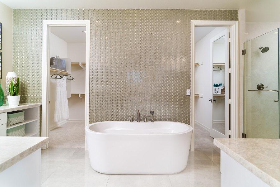 Bella Sitia Bathroom