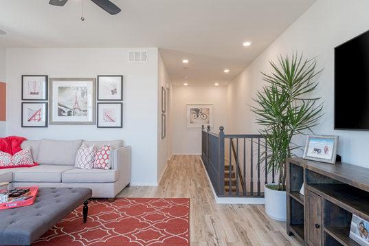 Suwerte Residence 4X Loft Opposite View