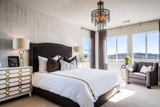 Cantamar Residence 1 Master Bedroom