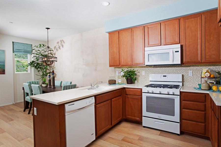 Tosara - Residence 1X - Kitchen - Dining