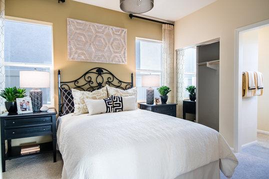 Cantamar Residence 3 Master Bed