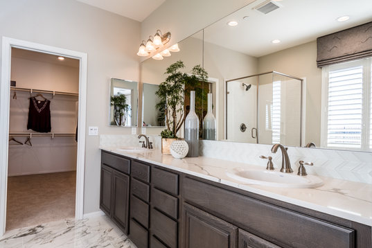 Cantamar Residence 1 Master Bathroom Angle