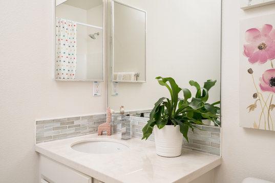 Suwerte Residence 3 Bathroom