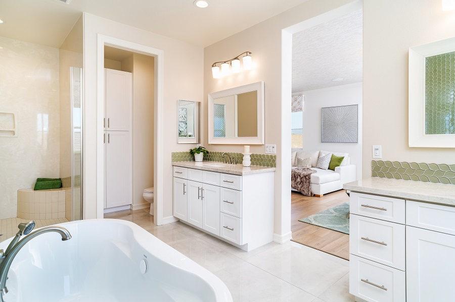 Bella Sitia Residence 2 Bath