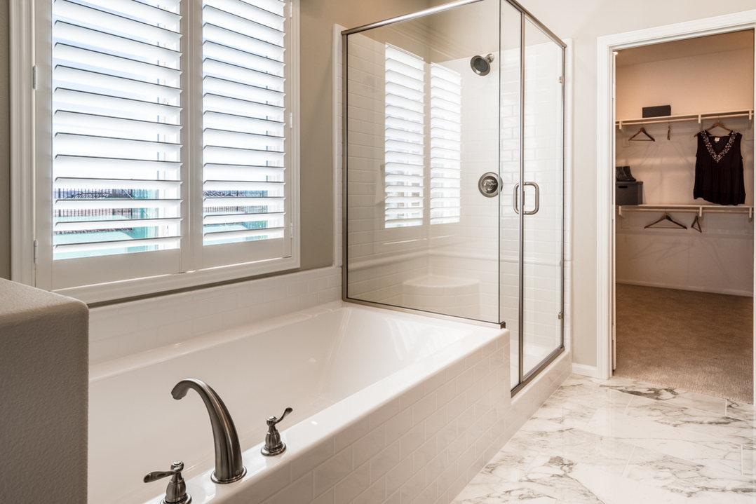 Cantamar Residence 1 Master Bath