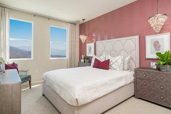 Suwerte Residence 1 Master Bedroom