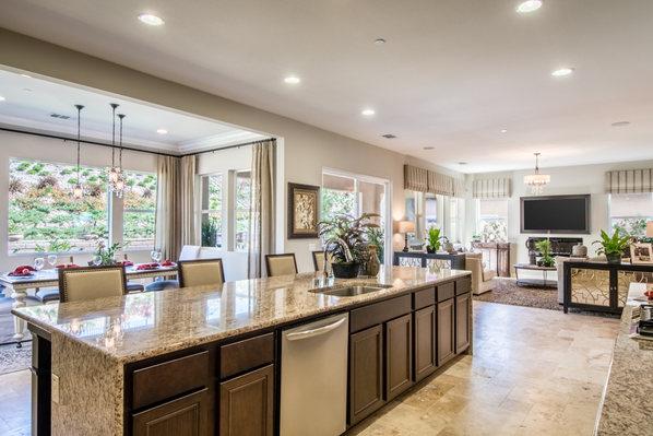 Signature Residence 2 Kitchen