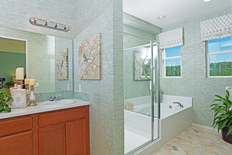 Tosara - Residence 1X - Master Bathroom