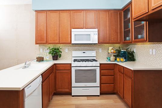 Tosara - Residence 1X - Kitchen