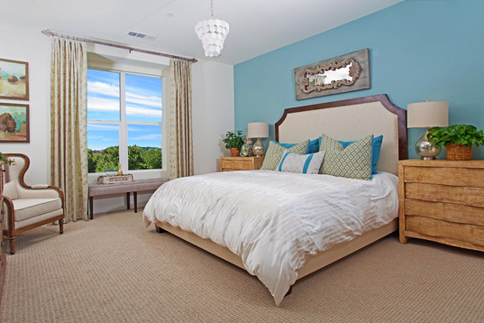 Tosara - Residence 1X - Master Bedroom