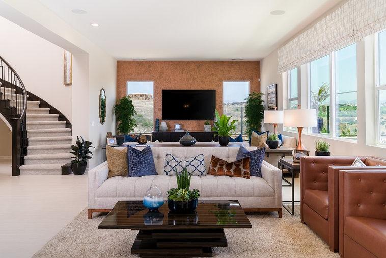 Bella Sitia Residence 3 Living Room
