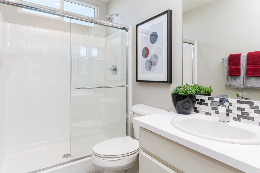 Alay Residence 2 Bathroom