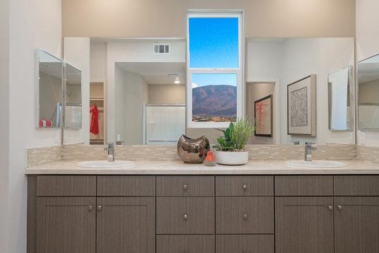 Suwerte Residence 4X Master Bath