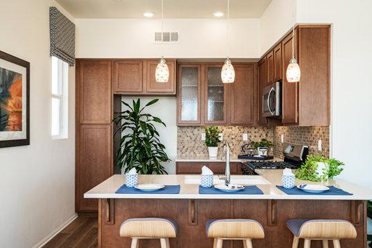Suwerte Residence 3 Dining Room
