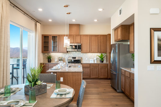 Suwerte Residence 5 Kitchen Zoom Out