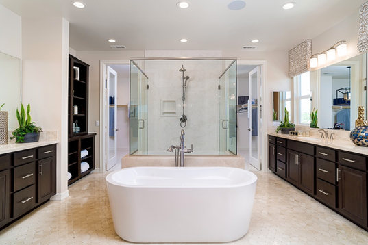 Bella Sitia Residence 3 Master Bath