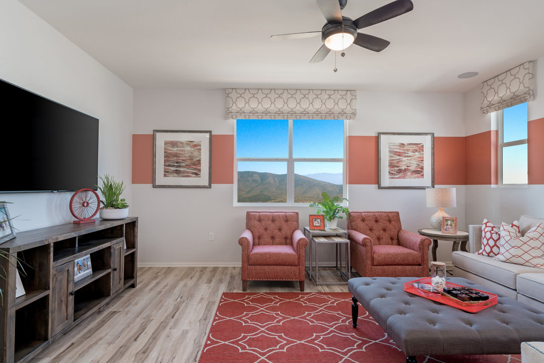 Suwerte Residence 4X Loft