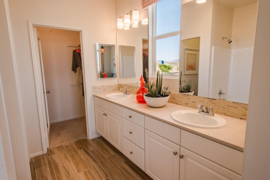 Parc Place Residence 1 Bathroom