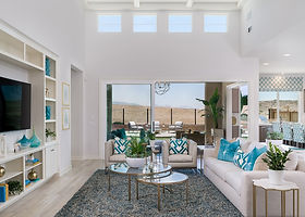 Bella Sitia Residence 1 Otay Ranch Homes