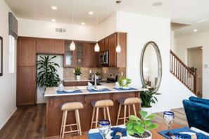 Suwerte Residence 3 Dining Room Kitchen
