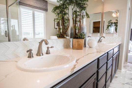 Cantamar Residence 1 Master Bathroom