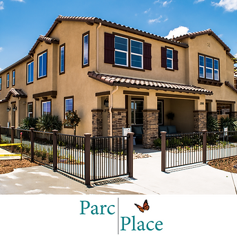 Parc Place Otay Ranch