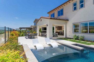 Bella Sitia Residence 3 Pool