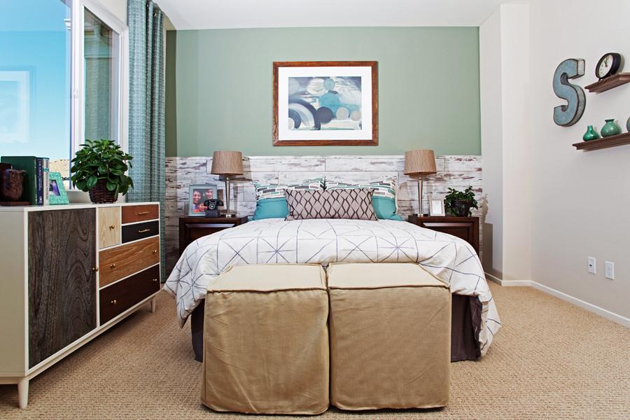 Tosara - Residence 1X - Bedroom 2