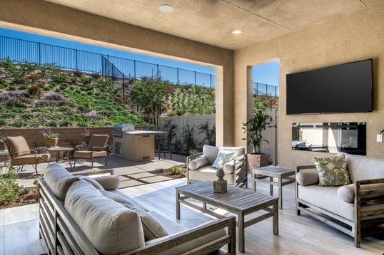 Signature Residence 1 California Room